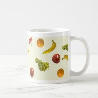 Fruit Salad Classic Mug