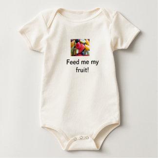 fruit-salad creeper