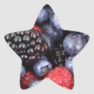 Fruit Salad Stickers
