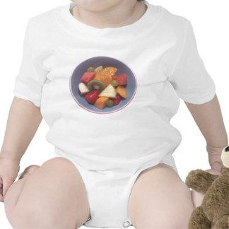 Fruit Salad Romper