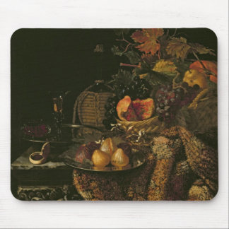 Fruit Still Life Mouse Pad