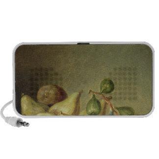 Fruit Still Life iPhone Speaker