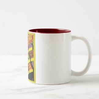 Fruit Store- WPA Poster - Coffee Mugs