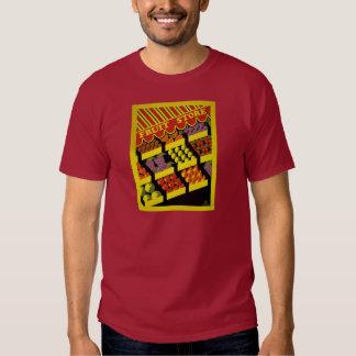 Fruit Store- WPA Poster - Tshirt