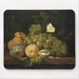 Fruit Study Mouse Pad