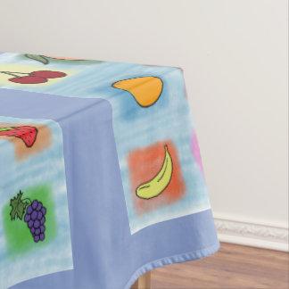 Fruit Surprise Tablecloth