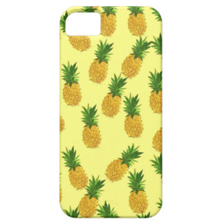 Fruit theme pineapple Iphone cases