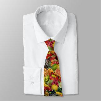 Fruit Tie