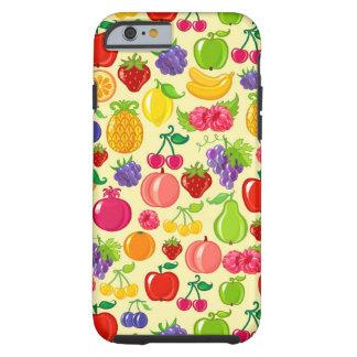 Fruit Tough iPhone 6 Case