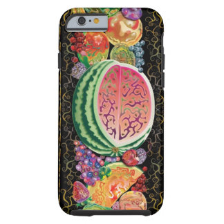 Fruit Tray Tough iPhone 6 Case