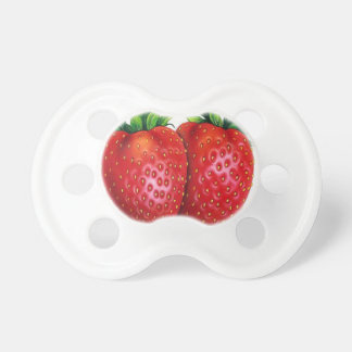 FRUIT & VEGETABLES BABY PACIFIER