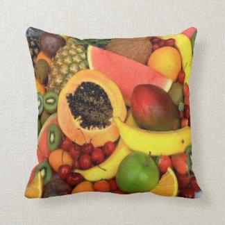 FRUIT VEGETABLES CUSHION
