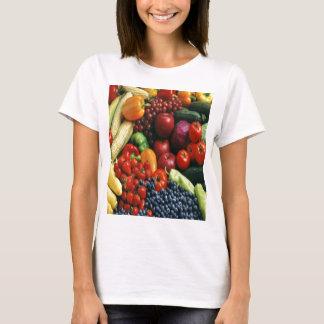 FRUIT & VEGETABLES T-Shirt