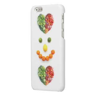 Fruit Veggie Case iPhone 6 Plus Case