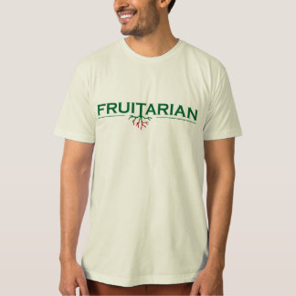 Fruitarian! T-Shirt