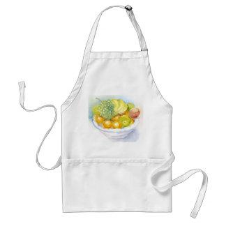 Fruitbowl apron