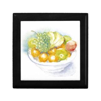 Fruitbowl Gift Box