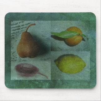 Fruitful Odd One Out Mousepad Mousepad