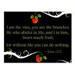 Fruitful Spirit Post Cards