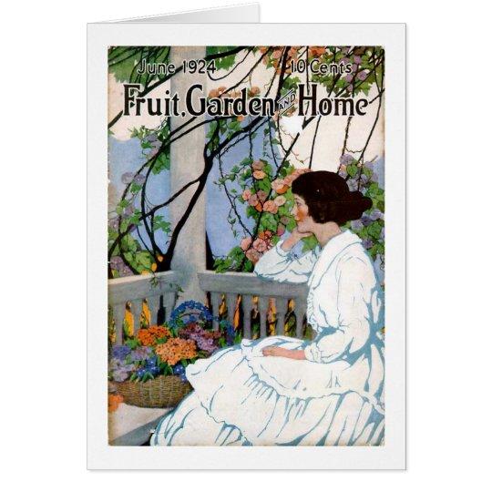 FruitGardenAndHome1924-06 Card