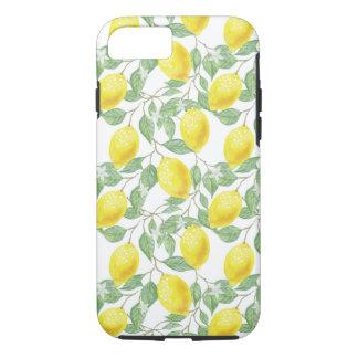 Fruiting Lemon Tree iPhone 8/7 Case