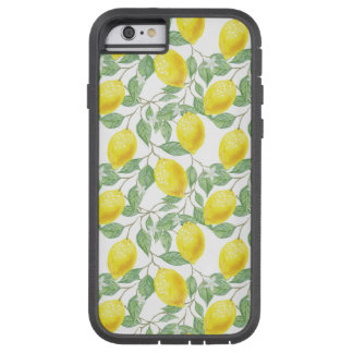 Fruiting Lemon Tree Tough Xtreme iPhone 6 Case
