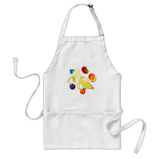 FRUITS AND CITRUS STANDARD APRON