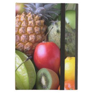 Fruits and Veggies iPad Cases