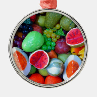 Fruits. Christmas Ornament