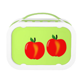 Fruits Lunch Box