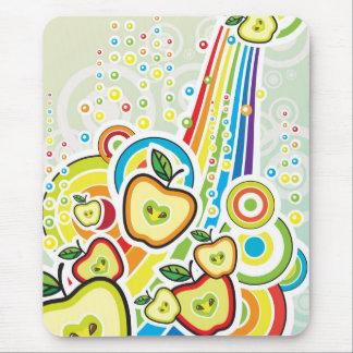 Fruits - Mousepad
