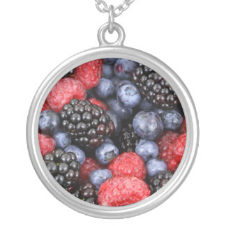 Fruits Of The Forest Necklace