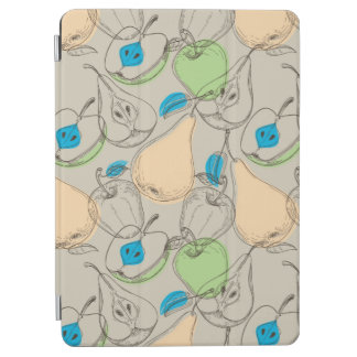 Fruits pattern iPad air cover