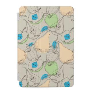 Fruits pattern iPad mini cover
