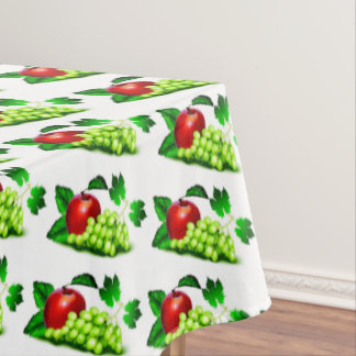 Fruits Tablecloth