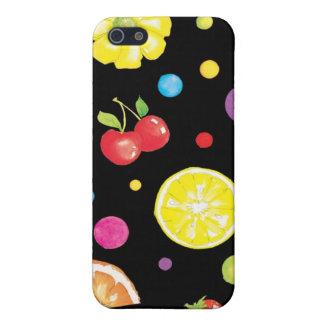 Fruitti i-phone Speck case iPhone 5/5S Case
