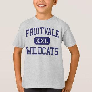 Fruitvale - Wildcats - Junior - Bakersfield T-Shirt