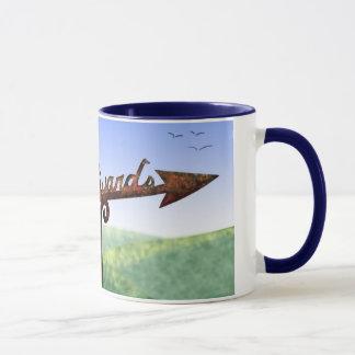 Fruitwards Mug