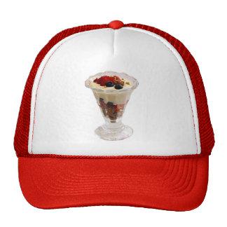 Fruity Italian Sundae Cap