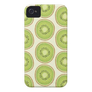 Fruity kiwi case iPhone 4 cases