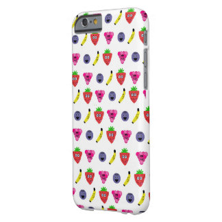 Fruity Phone Barely There iPhone 6 Case