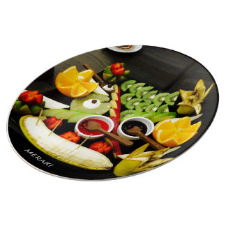 Fruity Plate