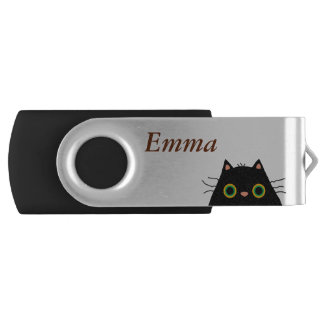 Frumpy Cat USB Flash Drive