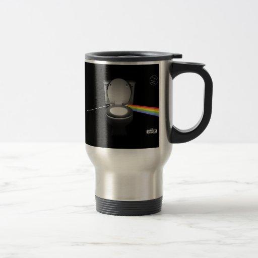 Frumunda Non-Spill Coffee Thermus Coffee Mugs