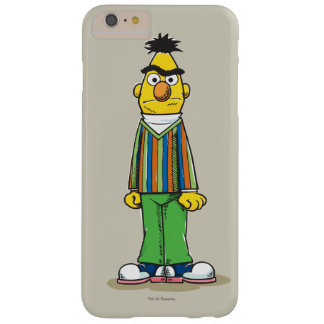 Frustrated Bert Barely There iPhone 6 Plus Case