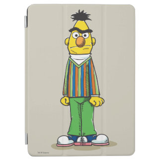 Frustrated Bert iPad Air Cover