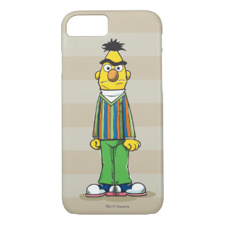 Frustrated Bert iPhone 8/7 Case