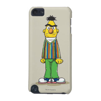 Frustrated Bert iPod Touch (5th Generation) Covers
