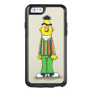 Frustrated Bert OtterBox iPhone 6/6s Case