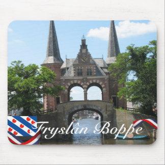 Fryslân Boppe Sneek/ Snits Mousepad